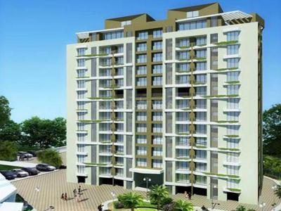 Gallery Cover Image of 950 Sq.ft 2 BHK Apartment for buy in Arkade Art, Mira Road East for 7700000