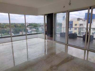 Gallery Cover Image of 4450 Sq.ft 4 BHK Apartment for buy in Marvel Marvel Sonnet, Viman Nagar for 37500000