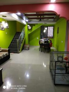Gallery Cover Image of 1150 Sq.ft 3 BHK Independent House for rent in New Panvel East for 40000