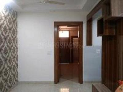 Gallery Cover Image of 1205 Sq.ft 3 BHK Independent Floor for buy in Gyan Khand for 7000000