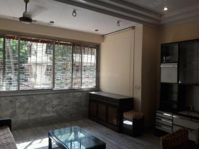 Gallery Cover Image of 850 Sq.ft 2 BHK Apartment for rent in Bandra East for 55000