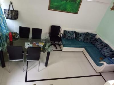 Gallery Cover Image of 1200 Sq.ft 3 BHK Independent House for buy in Airoli for 16000000