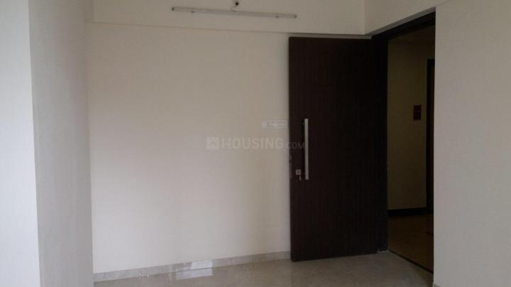 Living Room Image of 710 Sq.ft 1 BHK Apartment for buy in Kalyan East for 5600000