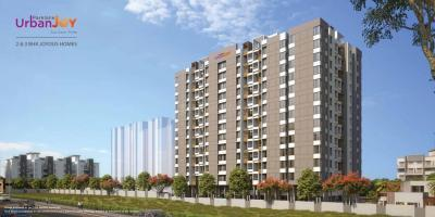Gallery Cover Image of 800 Sq.ft 2 BHK Apartment for buy in Sus for 4600000