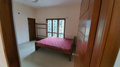 Gallery Cover Image of 1800 Sq.ft 3 BHK Apartment for rent in Syed Serenity, Ashok Nagar for 75000