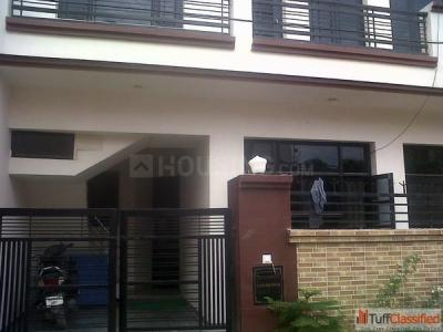 Gallery Cover Image of 859 Sq.ft 1 BHK Independent House for rent in Sector 5 for 12000