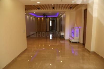 Gallery Cover Image of 2700 Sq.ft 4 BHK Independent Floor for buy in Sector 57 for 19000000