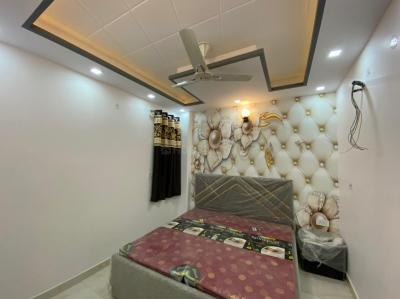 Gallery Cover Image of 450 Sq.ft 1 BHK Independent Floor for buy in Uttam Nagar for 1750000