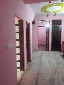 Gallery Cover Image of 450 Sq.ft 2 BHK Independent Floor for rent in Matiala for 6000