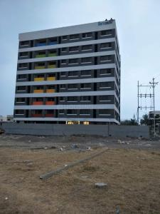 Gallery Cover Image of 665 Sq.ft 1 BHK Apartment for buy in  Sky Court, Ahmednagar for 2660000