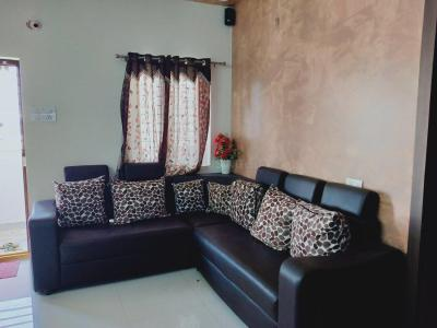 Gallery Cover Image of 1225 Sq.ft 2 BHK Apartment for rent in Madhapur for 28000