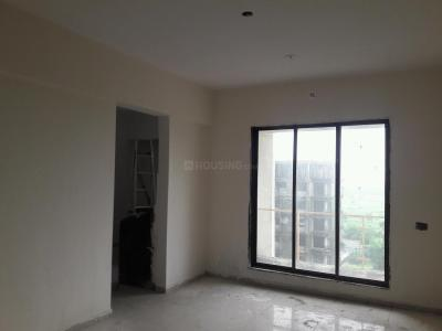 Gallery Cover Image of 560 Sq.ft 1 BHK Apartment for rent in Khardipada for 6000