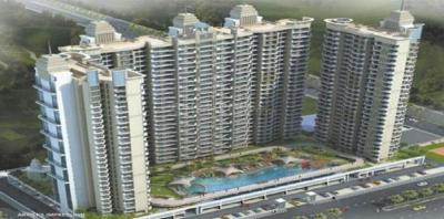 Gallery Cover Image of 2583 Sq.ft 2 BHK Apartment for buy in Paradise Sai Mannat, Kharghar for 32900000