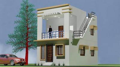 Gallery Cover Image of 635 Sq.ft 2 BHK Villa for buy in Sri Ramanujar Nagar, Chengalpattu for 2100034