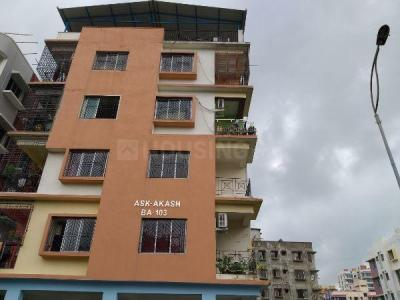 Gallery Cover Image of 950 Sq.ft 2 BHK Apartment for rent in Keshtopur for 15000