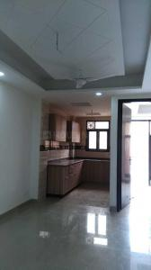 Gallery Cover Image of 1000 Sq.ft 2 BHK Independent Floor for buy in Said-Ul-Ajaib for 5000000