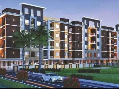 Gallery Cover Image of 560 Sq.ft 1 BHK Apartment for buy in Palda for 1200000
