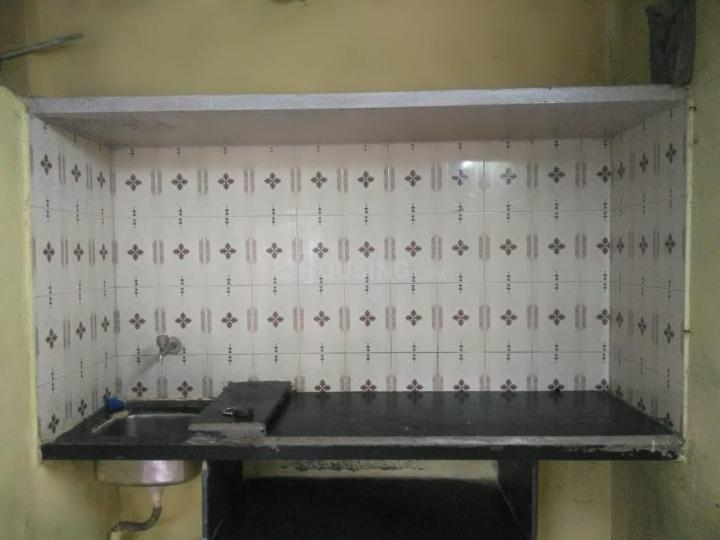 Kitchen Image of 150 Sq.ft 1 RK Independent House for rent in Jogeshwari East for 8500