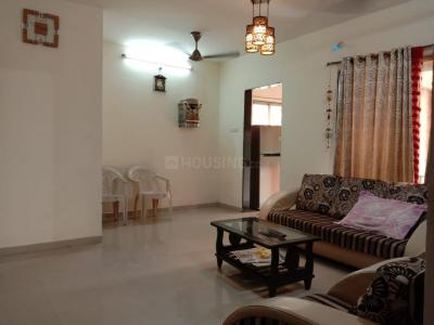 Gallery Cover Image of 1175 Sq.ft 2 BHK Apartment for buy in Maitri street, Kamothe for 8900000