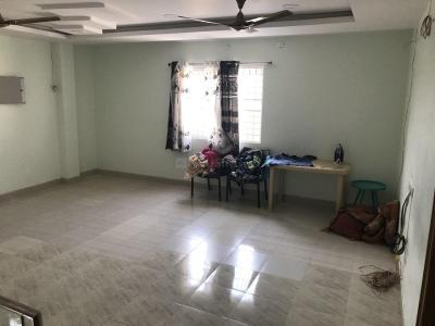 Gallery Cover Image of 2000 Sq.ft 4 BHK Independent House for rent in Hafeezpet for 40000