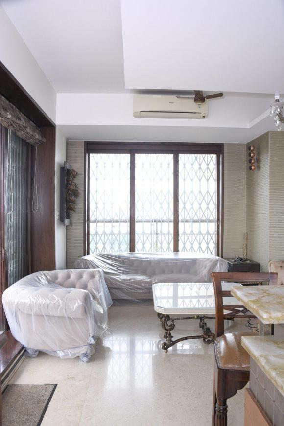 Living Room Image of 2963 Sq.ft 4 BHK Apartment for buy in Juhu for 135000000