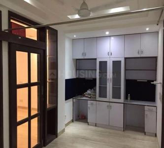 Gallery Cover Image of 700 Sq.ft 2 BHK Independent Floor for rent in Govindpuri for 11000
