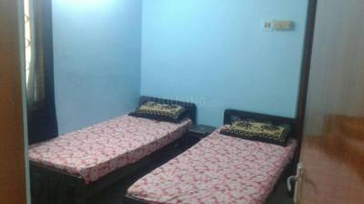 Bedroom Image of Lakshmi Narayana Flat in Nungambakkam
