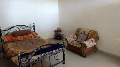 Gallery Cover Image of 1100 Sq.ft 2 BHK Apartment for rent in Cosmos Nandana, Kithaganur Colony for 12200