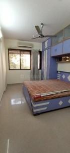 Gallery Cover Image of 580 Sq.ft 1 BHK Apartment for rent in Borivali West for 26000