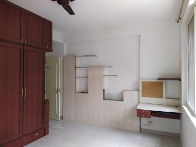 Gallery Cover Image of 1215 Sq.ft 2 BHK Apartment for rent in Salarpuria Silverwoods, C V Raman Nagar for 38500