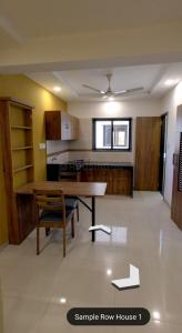 Gallery Cover Image of 1250 Sq.ft 3 BHK Independent House for buy in Udhna Zone for 3270000