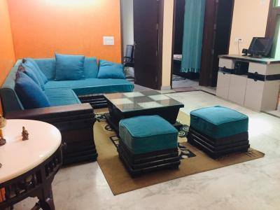 Living Room Image of PG 4193908 Pul Prahlad Pur in Pul Prahlad Pur