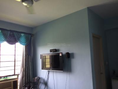 Gallery Cover Image of 950 Sq.ft 2 BHK Apartment for rent in Sugam Sugam Park, Rajpur Sonarpur for 22000