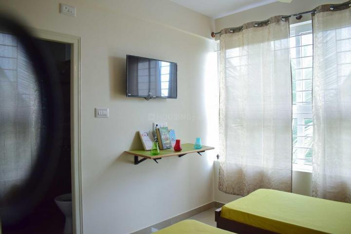 Bedroom Image of Zolo Quintain in Karappakam