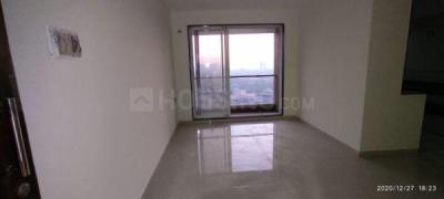 Gallery Cover Image of 1120 Sq.ft 2 BHK Apartment for rent in  Bhagwati Eminence, Nerul for 36000