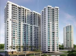 Gallery Cover Image of 775 Sq.ft 1 BHK Apartment for buy in Kanungo Pinnacolo, Mira Road East for 6200000