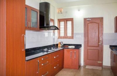 Kitchen Image of Channegowda Nest in Subramanyapura