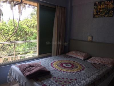 Bedroom Image of PG 4271144 Bandra West in Bandra West