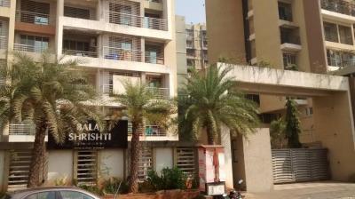 Gallery Cover Image of 690 Sq.ft 1 BHK Apartment for rent in Reliable Balaji Shrishti, Kalamboli for 10500