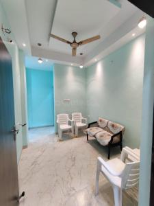 Gallery Cover Image of 1400 Sq.ft 1 BHK Independent House for rent in Palasia for 8000