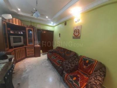 Gallery Cover Image of 1000 Sq.ft 2 BHK Apartment for buy in Karwan for 4900000