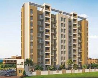 Gallery Cover Image of 866 Sq.ft 2 BHK Apartment for buy in Lohegaon for 5900000