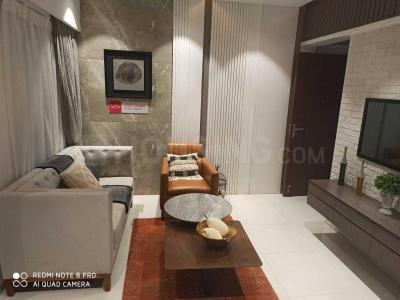 Gallery Cover Image of 1000 Sq.ft 2 BHK Apartment for buy in TCG The Crown Greens Phase 2, Hinjewadi for 7000000