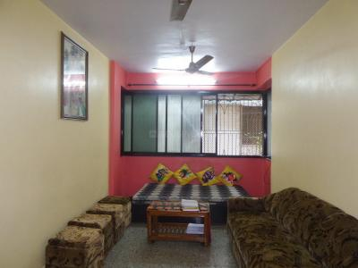 Gallery Cover Image of 500 Sq.ft 1 BHK Apartment for buy in Kalu Nagar for 4000000
