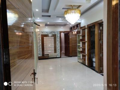 Gallery Cover Image of 1069 Sq.ft 3 BHK Independent Floor for rent in Vaishali for 22500