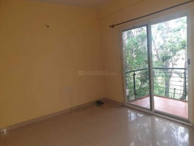Gallery Cover Image of 1260 Sq.ft 2 BHK Apartment for rent in Akshayanagar for 15500