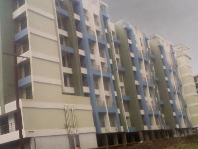 Gallery Cover Image of 1090 Sq.ft 3 BHK Apartment for buy in Taloje for 6200000