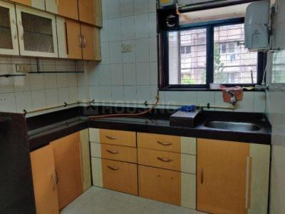 Gallery Cover Image of 620 Sq.ft 1 BHK Apartment for buy in Andheri West for 15500000