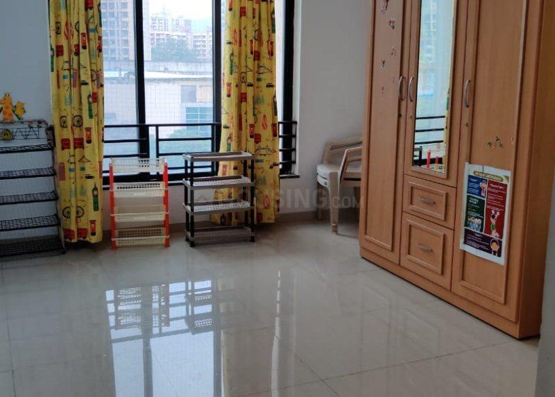 Living Room Image of 1465 Sq.ft 2 BHK Apartment for rent in Bhandup West for 50000