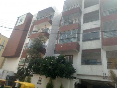 Gallery Cover Image of 1400 Sq.ft 3 BHK Apartment for buy in DS Max DS Shrine, Kaval Byrasandra for 6300000